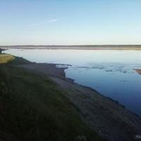 Р. Северная Двина