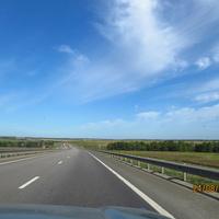 Дорога у Бутырки