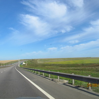 Дорога у Слободки