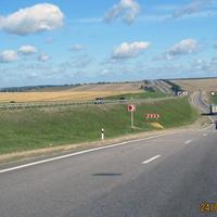 Старая Советская дорога