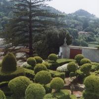 Сады Синтры