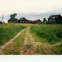 деревня Назарьино (1995  год)