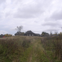 деревня Назарьино (2008  год)