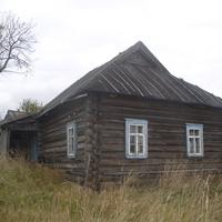 дом прадеда