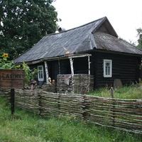 Деревня Лазинки Куйбышевского района Калужской области