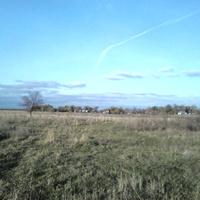 Вид на деревню Шепелёвка
