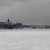 Николо-Перервинский мужской монастырь