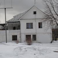 Дом в Шлюзах