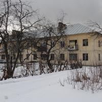 Дом в посёлке Шлюзы