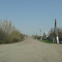 Теткино