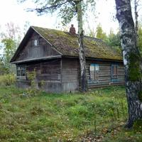 старые постройки Колониц