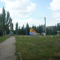 Юнокоммунаровск.2011год.