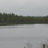 Воробьевская,Озеро2