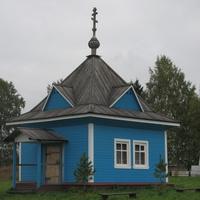 Воробьевская,Часовня