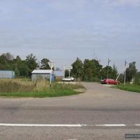 Село Еганово