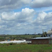 Поселок Ильинка