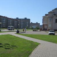Город Столбцы