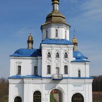 Софрониевский мужской монастырь