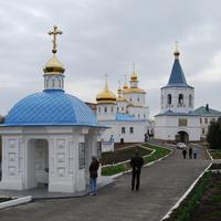 Путивль. Молчанский женский монастырь