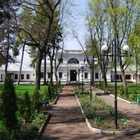 Районный музей