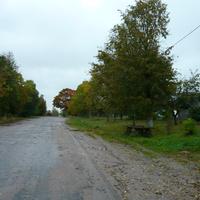 улица Старого Погоста