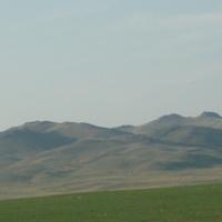 Гора Джангызтобе