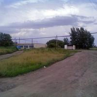магазин с. Данилкино