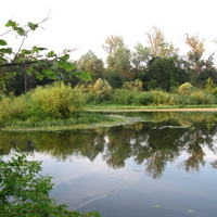 озеро Зумор