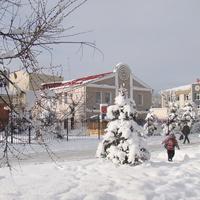 Улица Ленина. 2012 г.