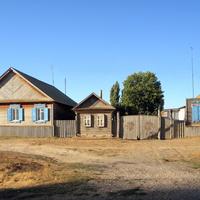 Облик села  Старица