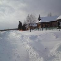 Деревня Мериново