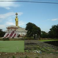 Парк-музей  Мыанг Боран, более известный как Ancient Siam (Древний Сиам).