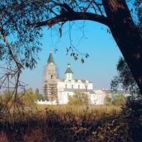 Браилов. Монастырь
