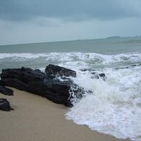 Сонгкхла. Пляж Самила.