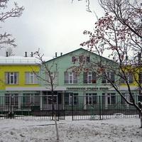 Школа села Головино