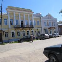 улицы Моршанска