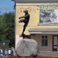 кинотеатр в Моршанске