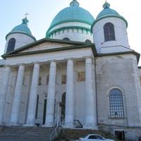 Собор в Моршанске