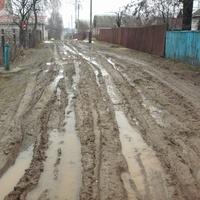 Деревня Краснополье-2 (около ул.30 лет Победы)