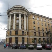 Новгородская улица, Санкт-Петербург