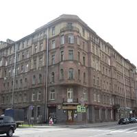 Мытнинская улица, Санкт-Петербург