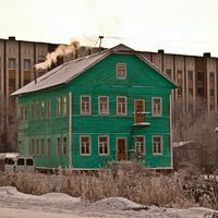 Проспект Ленинградский, дом 314