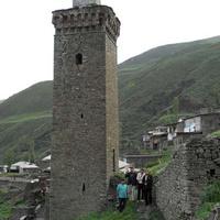 Мечеть, Шиназ