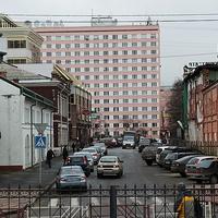 Переулок Театральный