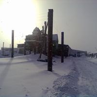 Митрофановка