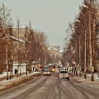 Улица Никитова