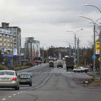 Улица Папанина