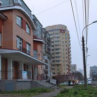 Улица Северодвинская