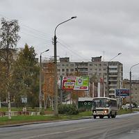 Улица Тимме