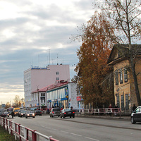 Улица Урицкого